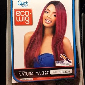 Brand New Outre Wig